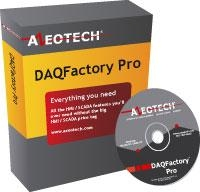 DAQFactory Pro (no media, downloaded product)